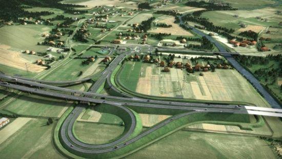 W Rzeszowie rozmawiano o budowie drogi S19 na odcinku Rzeszów-Babica  - Aktualności Rzeszów - zdj. 2